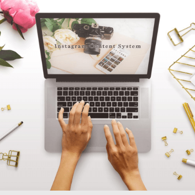 Brave At Business Bundle Helene Sula Instagram course