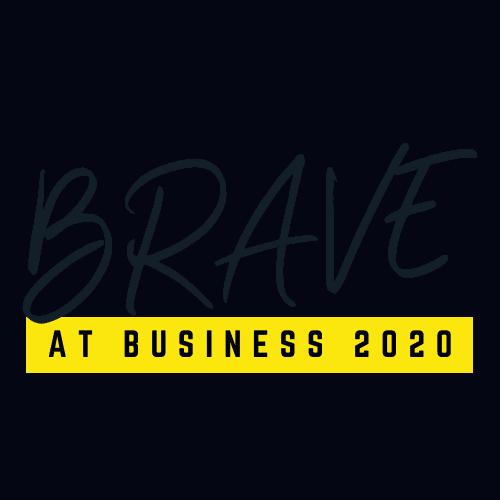 Brave At Business 2020 logo_0911