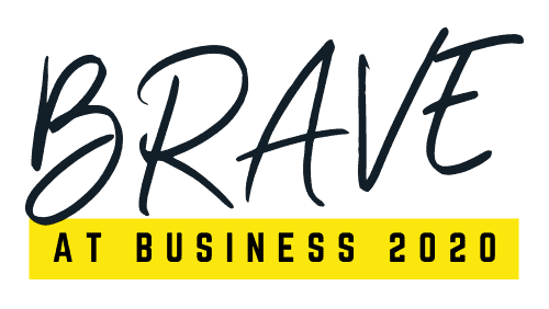 Brave At Business 2020 logo_0911