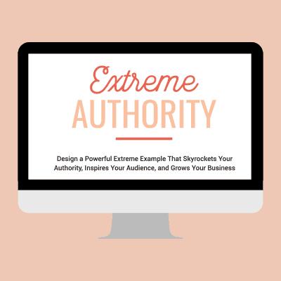 extrememe authority