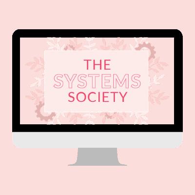 the systems society miranda