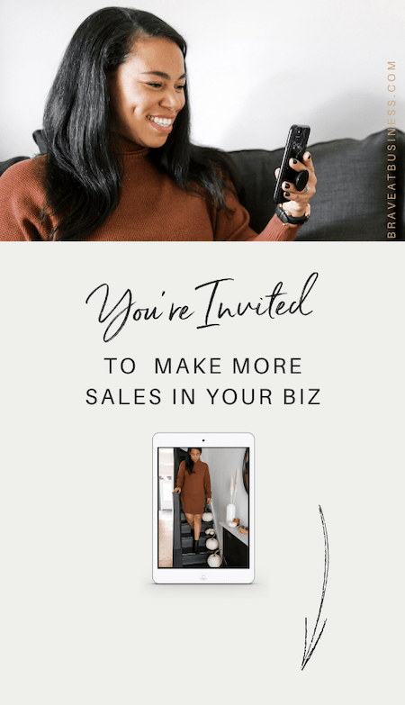Virtual summit for women in business to help you sell