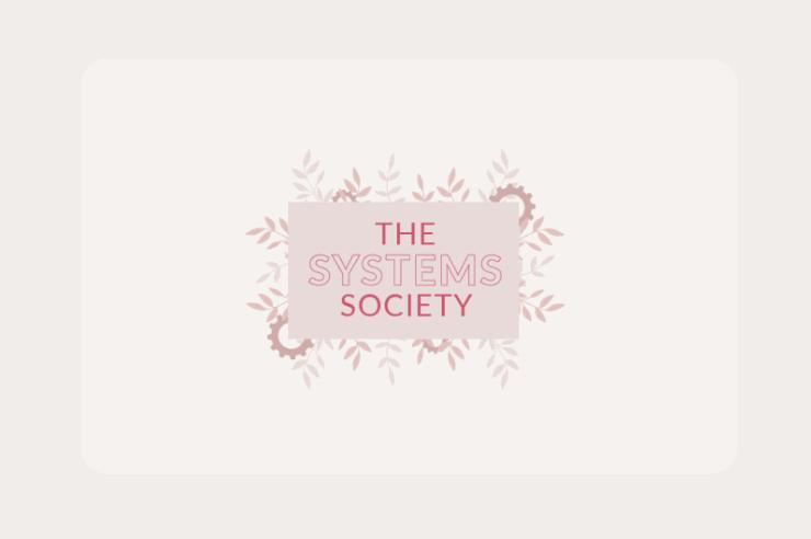 systems society bonus